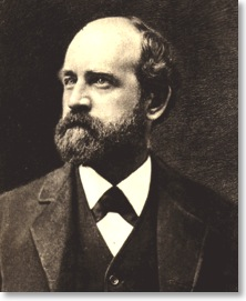 Photo of Henry George