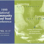 National CLT Conferences